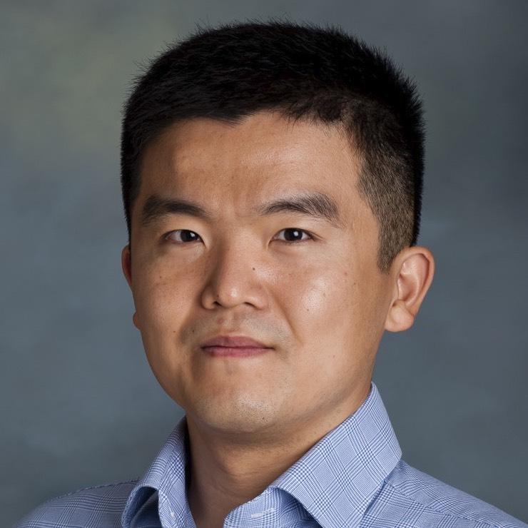 Dr. Li Liu