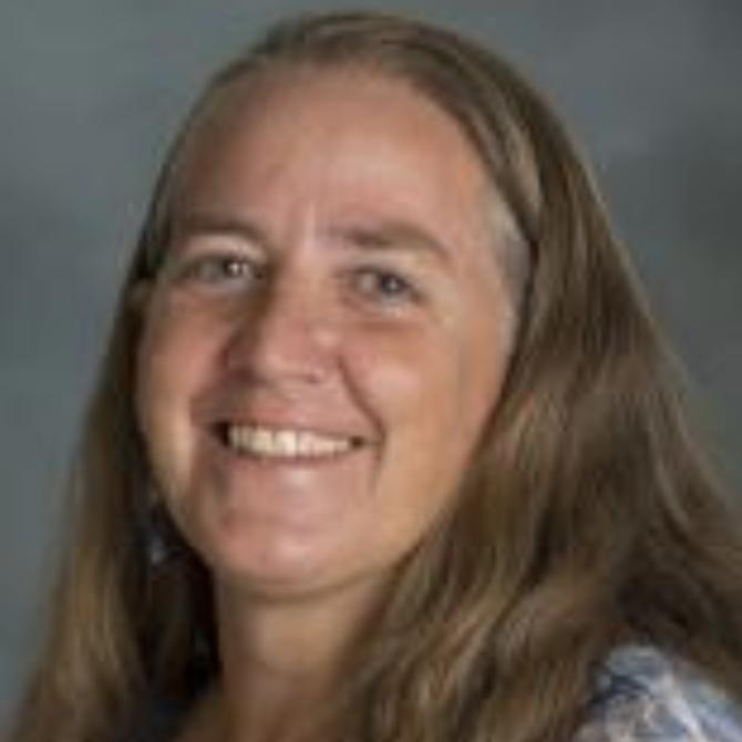 Suzanne Scheld