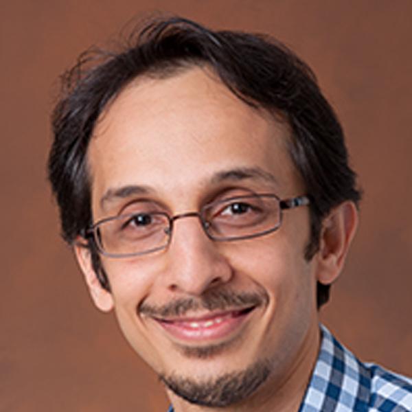 DR. ALI-AKBAR AGHA-MOHAMMADI