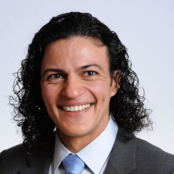 DR. AMIR RAHMANI