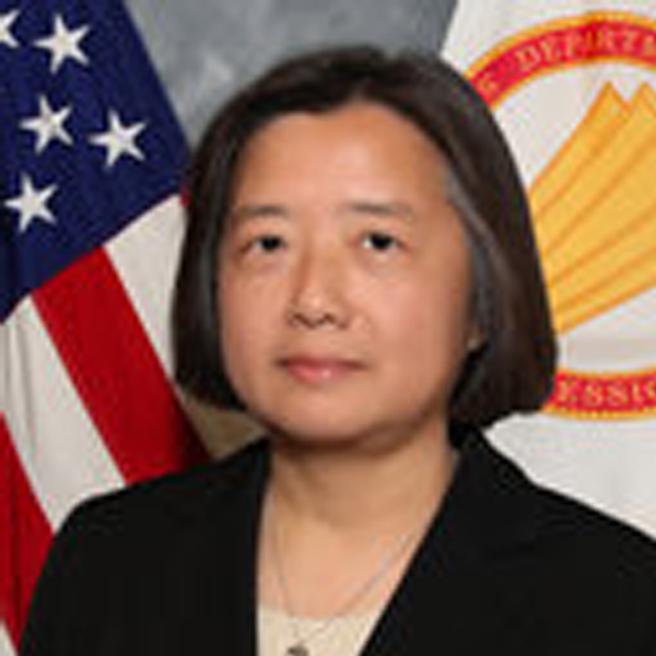 Dr. Jessie Chen