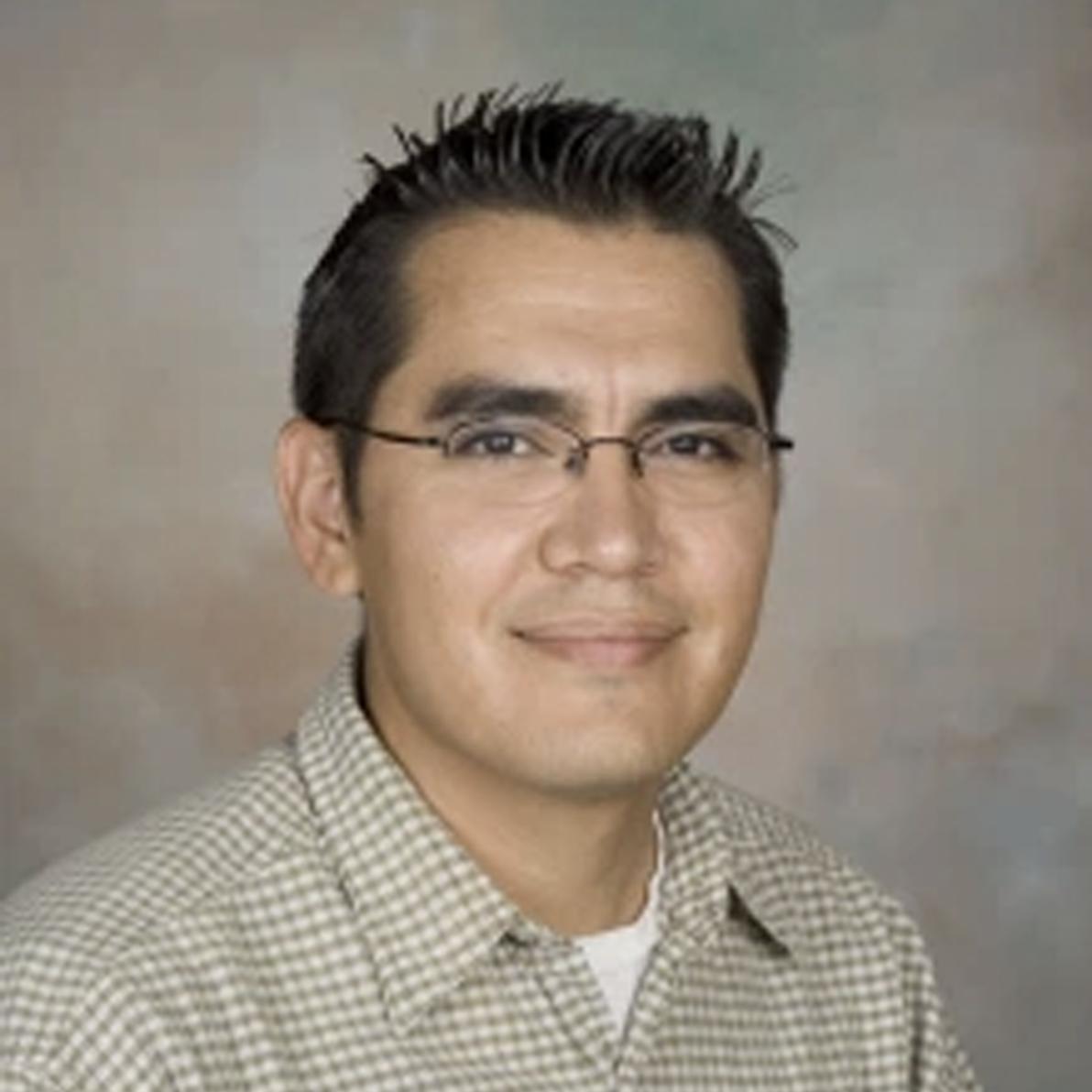 Dr. Oscar J. Murillo, Jr