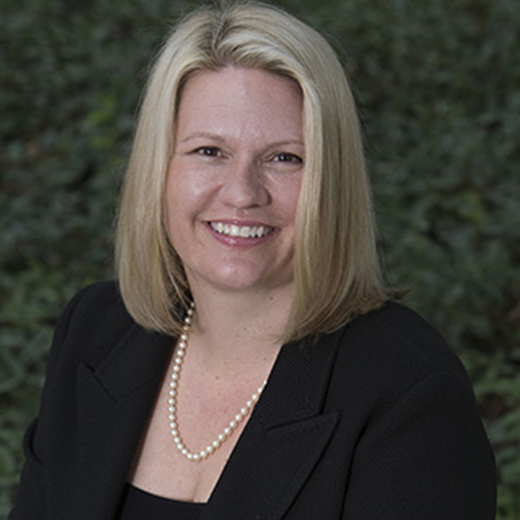 Dr. Erika D. Beck