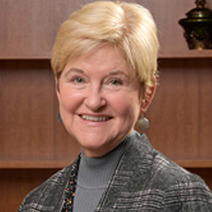 Dr. Mary Beth Walker
