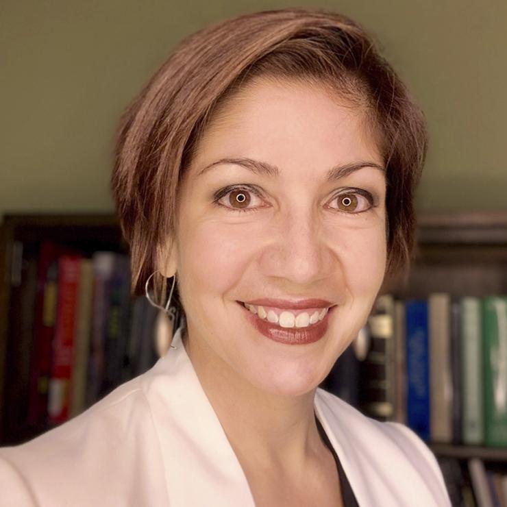 Dr. Elena Miranda