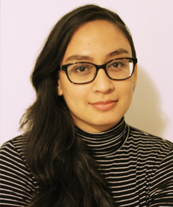 Zoila Campos