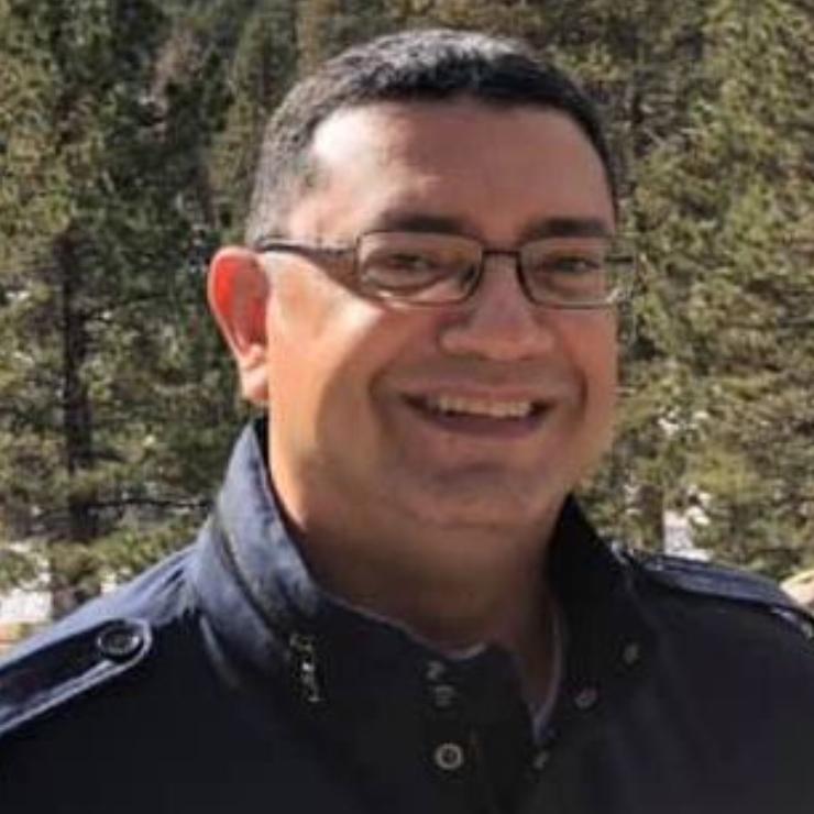 Dr. Maged Elaasar