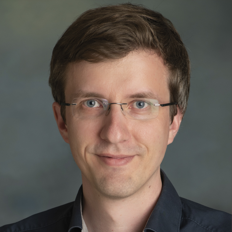 Dr. Christoph Schaal